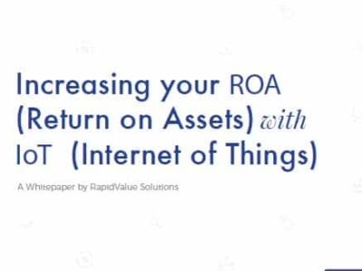 RapidValue_Increase-ROA-with-IOT