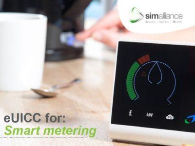 eUICC for smart metering