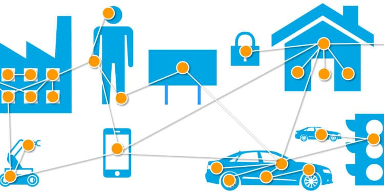 The Consumerization of IoT