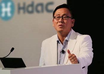 John Sang-ug Bae