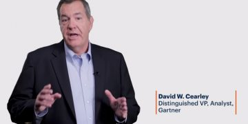 Gartner's David Cearley recaps the 10 strategic technology trends for 2019