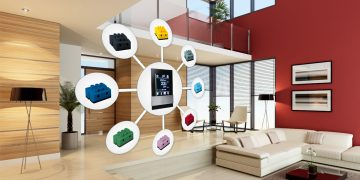 DigitalSTROM turns data from IoT into fast data for the home