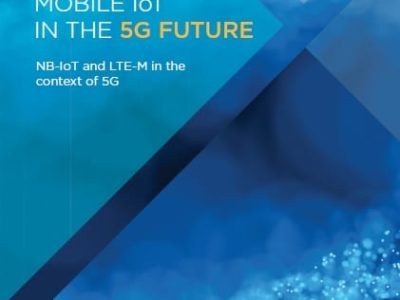 Mobile IoT in the 5G Future