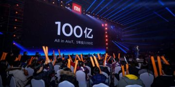 PHOTO from Xiaomi
