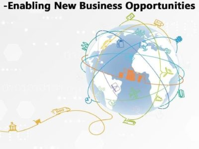 NB-IoT: enabling new business opportunities