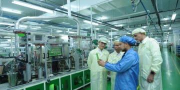 Schneider's smart factory in Batam kickstarts IIoT in Asia