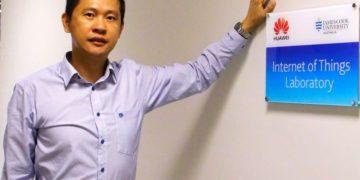Professor Wei Xiang