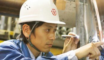 Photo from Toyoda Gosei website.