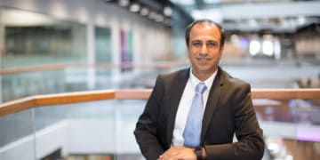 Jitender Khurana, general manager, Signify at Singapore and emerging SE Asia markets