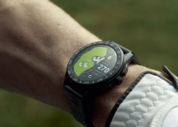 TAG Hueur has unveiled its third generation smart watch.