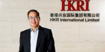 Jackie Tang, executive director, HKR International Limited