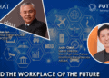 Podchats for FutureIoT: IoT and the workplace of the future