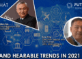 PodChats for FutureIoT: WBD101 and hearable trends in 2021