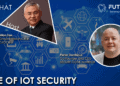 PodChats for FutureIoT: State of IoT Security
