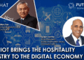 PodChats for FutureIoT: How IoT brings the hospitality industry to the digital economy